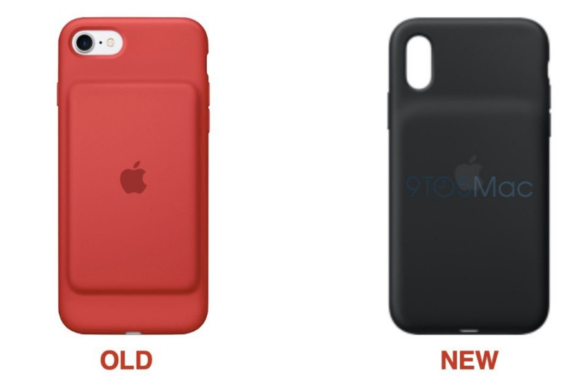 new styles f1b92 070f1 Apple could release Smart Battery Cases for the iPhone XR, XS and XS ...