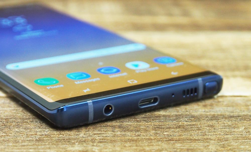 Samsung Galaxy Note9 (512GB) - HardwareZone com sg