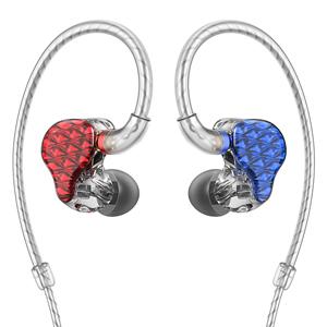 FiiO FA7 Quad Driver In-Ear Headphones