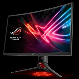 ASUS ROG Strix XG27VQ Curved Gaming Monitor