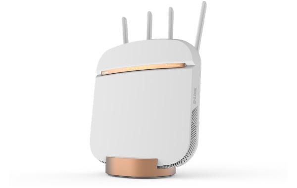 The D-Link 5G NR Enhanced Gateway