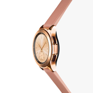 Samsung Galaxy Watch (Rose Gold)