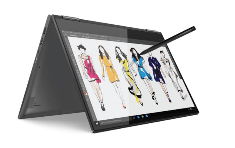 Lenovo Yoga C930 AMOLED