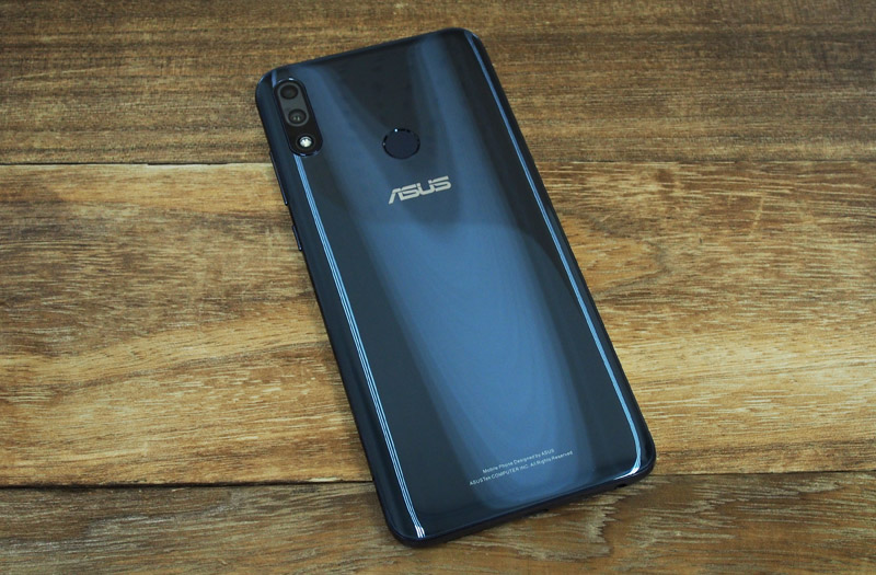 ASUS ZenFone Max Pro M2 review: A big battery budget beauty