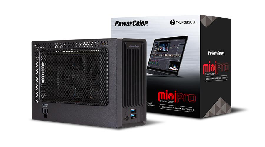 PowerColor Mini Pro (Image source: PowerColor)