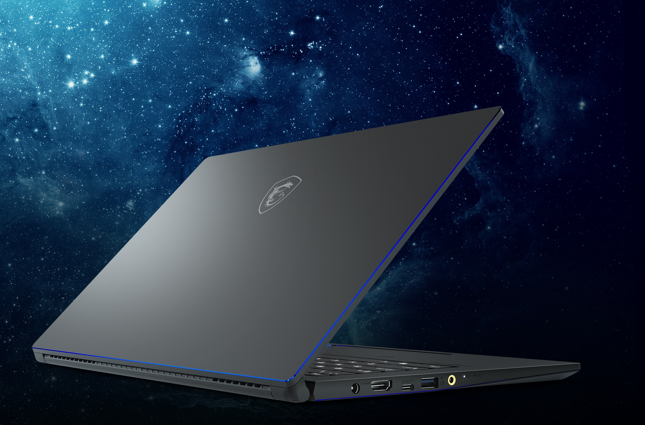 Portable, powerful and quiet, MSI's PS63 Modern is made for