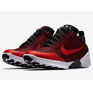 Nike HyperAdapt 1.0 (Habanaro Red)