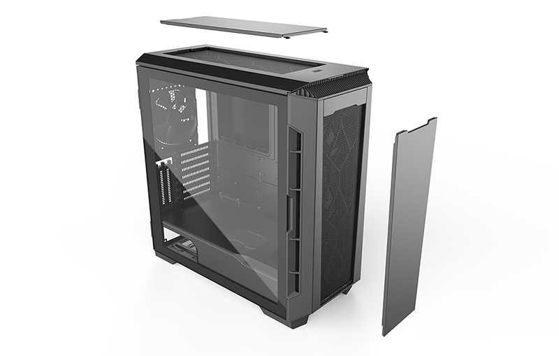 Image Source: Phanteks