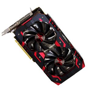 PowerColor Red Devil Radeon RX 590