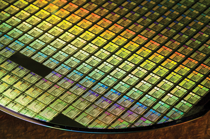 Contamination at TSMC fab reportedly ruins thousands of