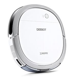 Ecovacs Deebot Ozmo Slim 11
