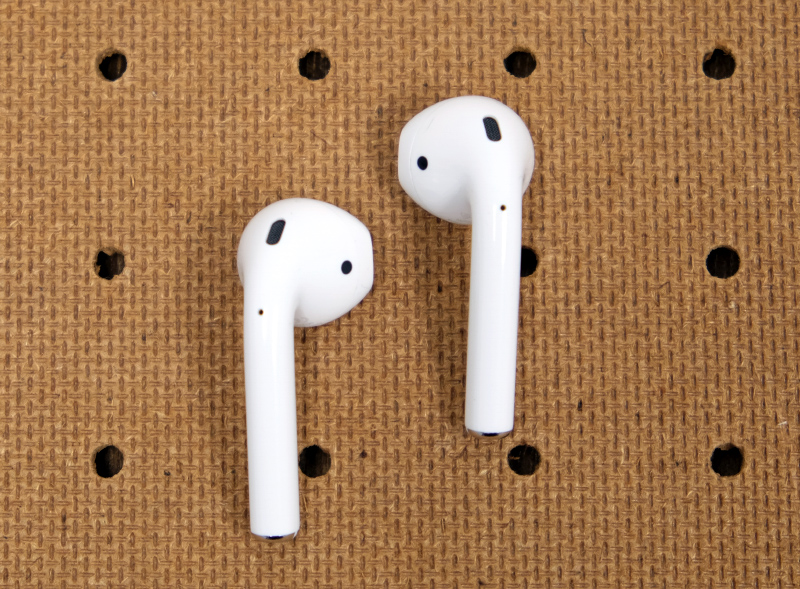 Maintaining a strong and steady connection is perhaps the AirPod's strongest attribute.