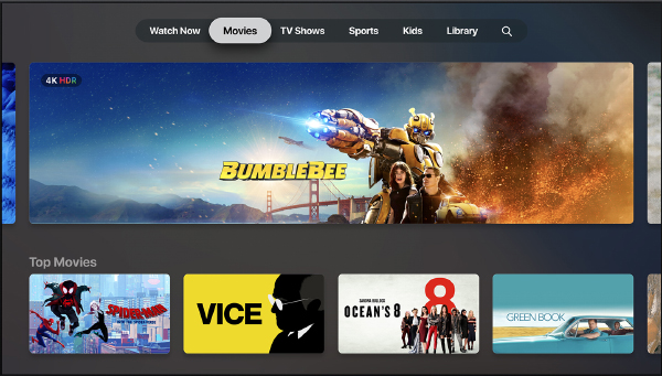 Apple announces Apple TV+ video streaming service and new Apple TV