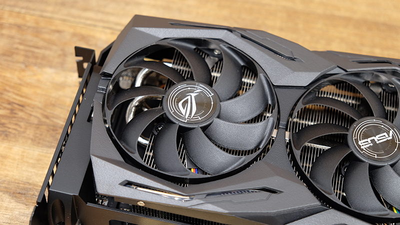 ASUS ROG Strix GeForce RTX 2080 Ti Gaming OC - HardwareZone