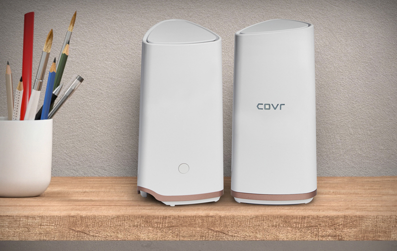 The D-Link Covr-2202.