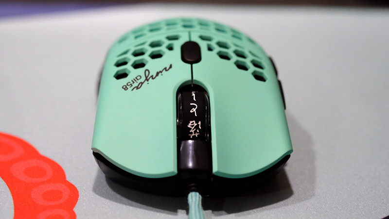 Finalmouse Air58 Ninja