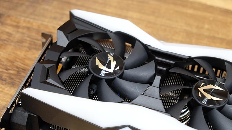 Zotac GeForce RTX 2080 Ti AMP Extreme Core