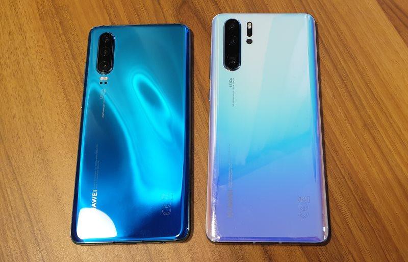 e5e34d56e5d Huawei P30 Pro and P30 Singapore availability