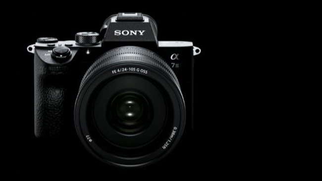 Sony's A7R III and A7 III gain Animal Eye AF with the latest
