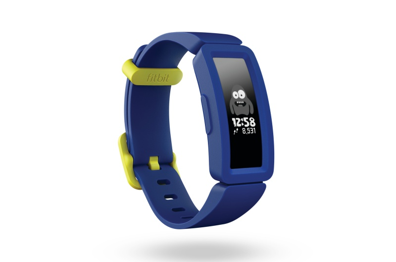 The Fitbit Ace 2. <br>Image source: Fitbit