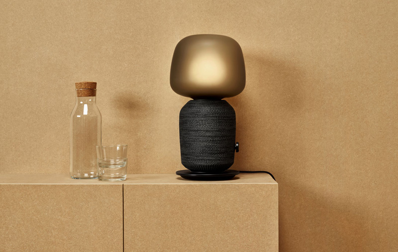 Sonos & IKEA's SYMFONISK speakers officially announced