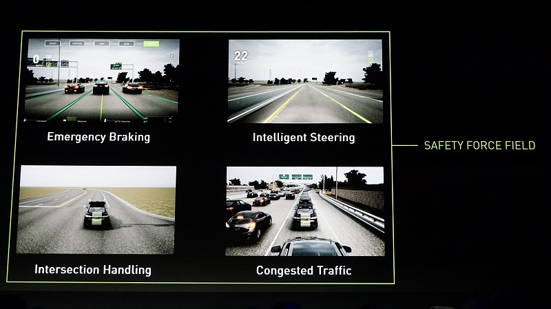 NVIDIA's autonomous car ambition gets a big boost with Drive