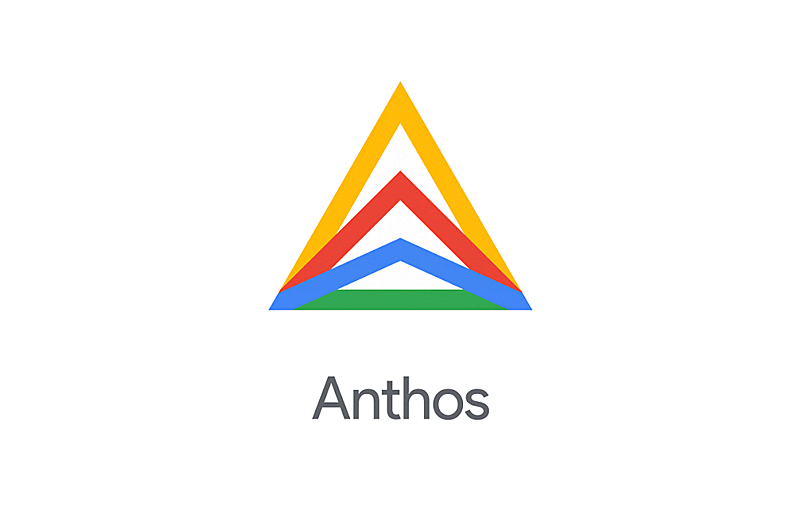 Google rebrands its Cloud Services Platform to Anthos and partners
