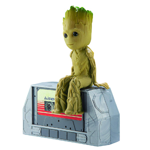 Guardians of the Galaxy Vol 2 Marvel Movie Dancing Groot Speaker