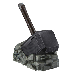 Marvel Thor Hammer Wireless Bluetooth Speaker