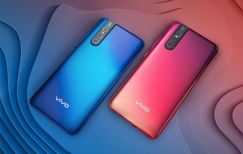 All things considered, the Vivo V15 Pro is a competent mid-range phone.