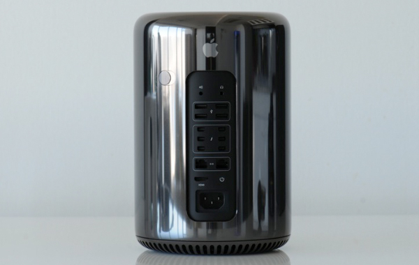 The last Mac Pro was beautiful but flawed.