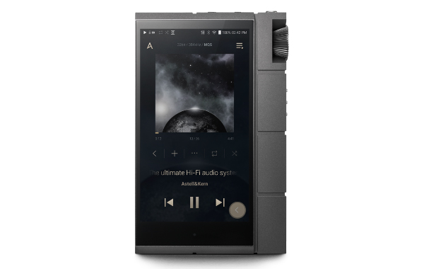 The new Astell & Kern KANN Cube. (Image source: Astell & Kern)