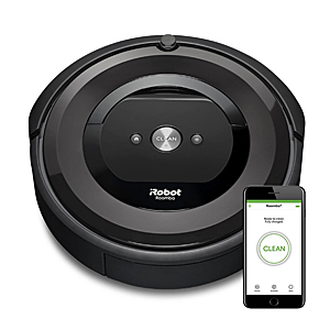 iRobot Roomba e5 Vacuum Cleaning Robot