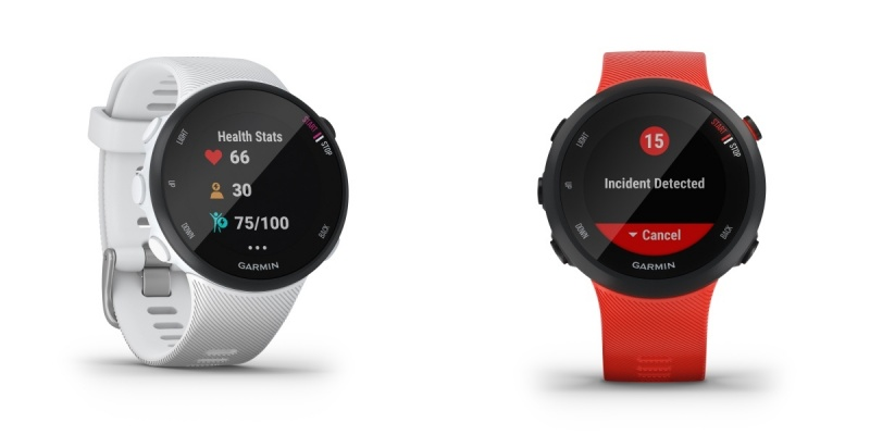 Garmin unveils 5 new Forerunner models with built-in GPS for every