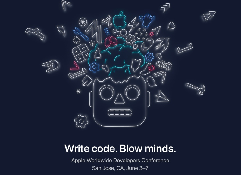 Apple will reveal new features for iOS 13, macOS 10.15 and watchOS 6 at WWDC 2019.