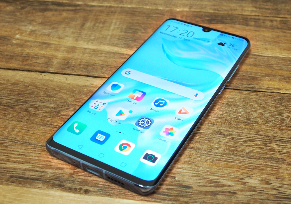 Huawei P30 Pro review: The camera alone is reason enough