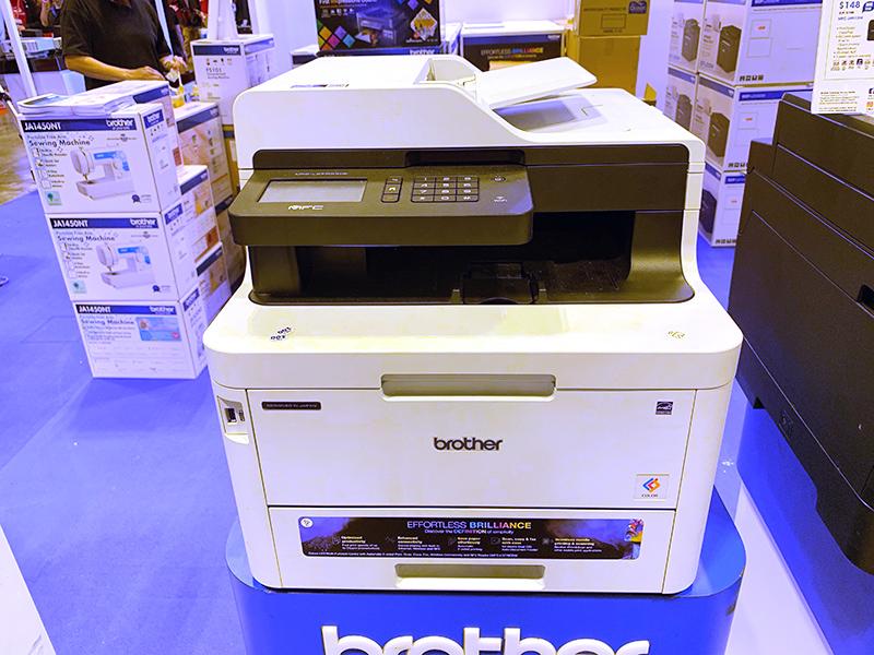 Printers : CEE 2019 highlights - HardwareZone com sg