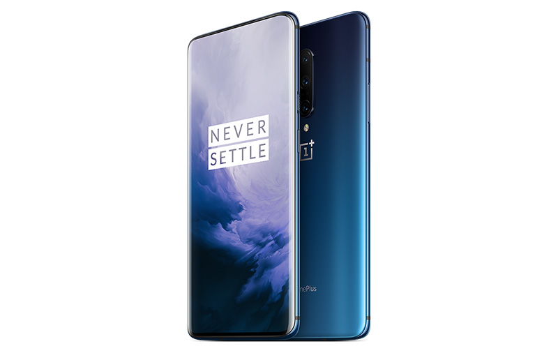 4938b9d79cc Powered by the Qualcomm Snapdragon 855 processor with up to 12GB RAM and  256GB storage, the new and powerful OnePlus 7 Pro also features a  6.67-inch, ...