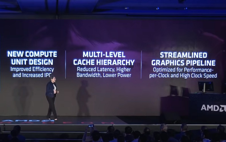 AMD Navi is coming! Radeon RX 5000 GPUs to duel with NVIDIA's RTX