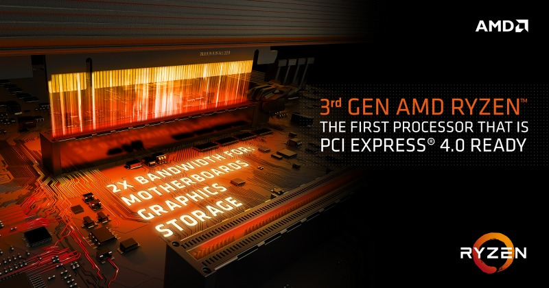 AMD unveils Ryzen 3000-series processors with first Ryzen 9 category