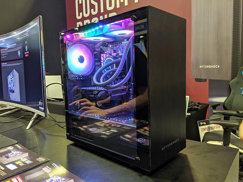 Desktops & Laptops - 1 : CEE 2019 highlights - HardwareZone com sg