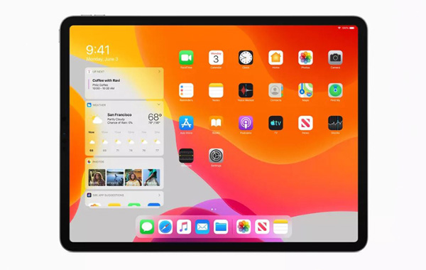 iPadOS would change the way we use and perceive iPads.