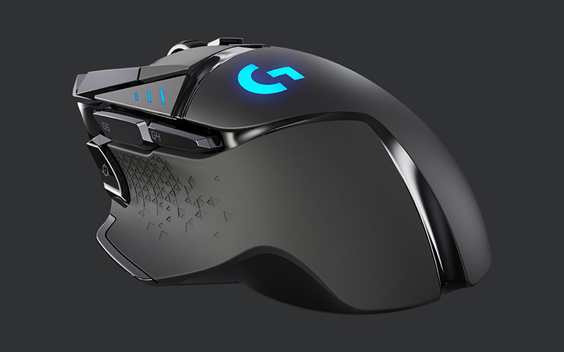 Image Source: Logitech G.