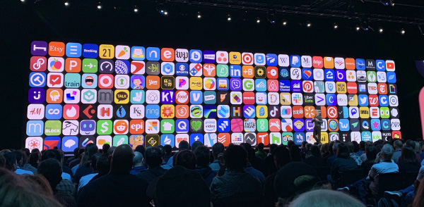 Apple wants to bring more apps to macOS.