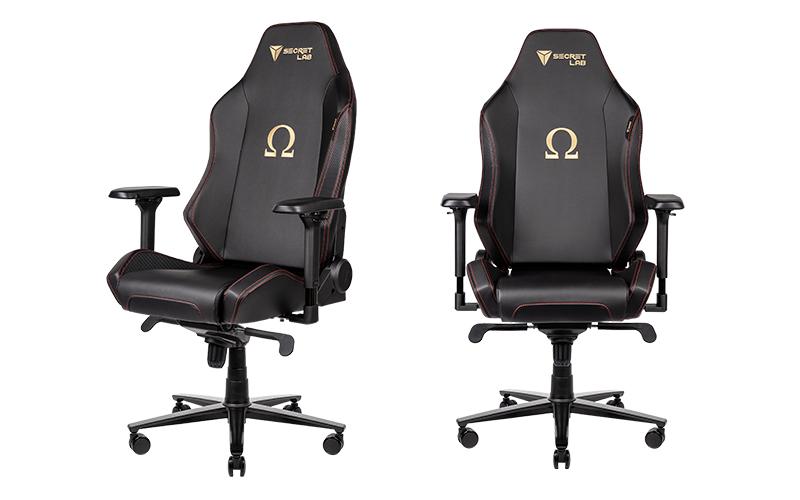 Secretlab Omega Stealth 2020