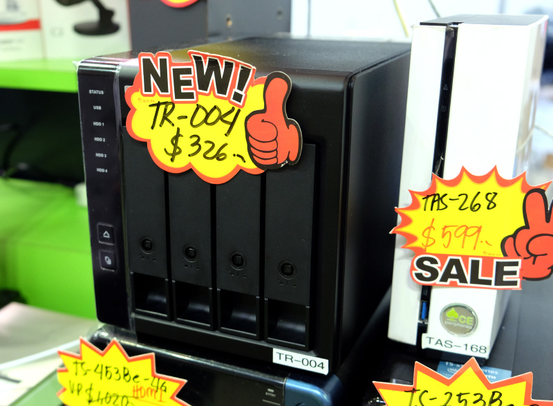 Storage : PC Show 2019 highlights - HardwareZone com sg