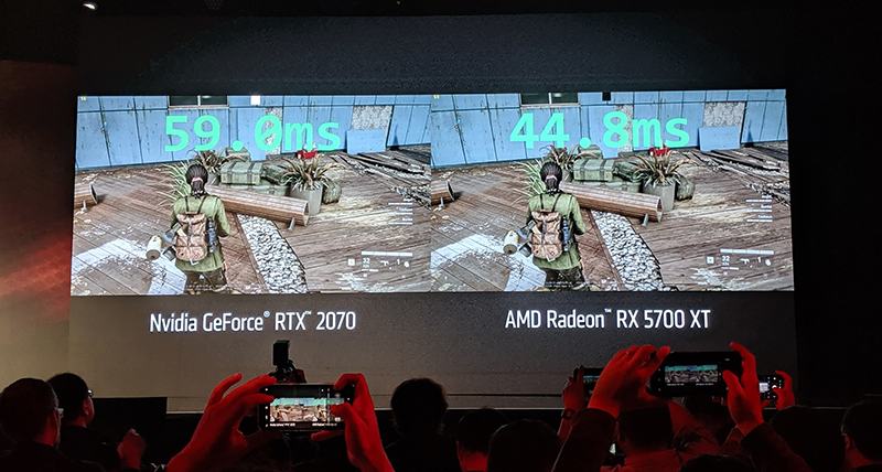This is how AMD is making your games look and run better