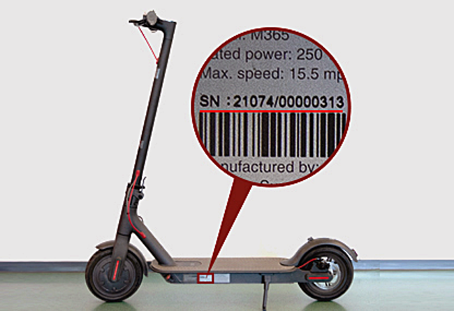 PSA: Xiaomi is recalling its Mi electric scooter due to a