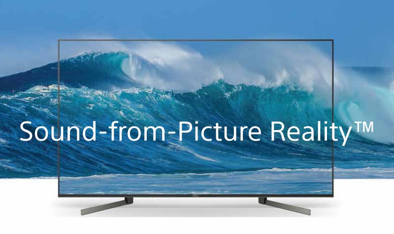 Sony's Sound-from-Picture Reality: TV audio never sounded