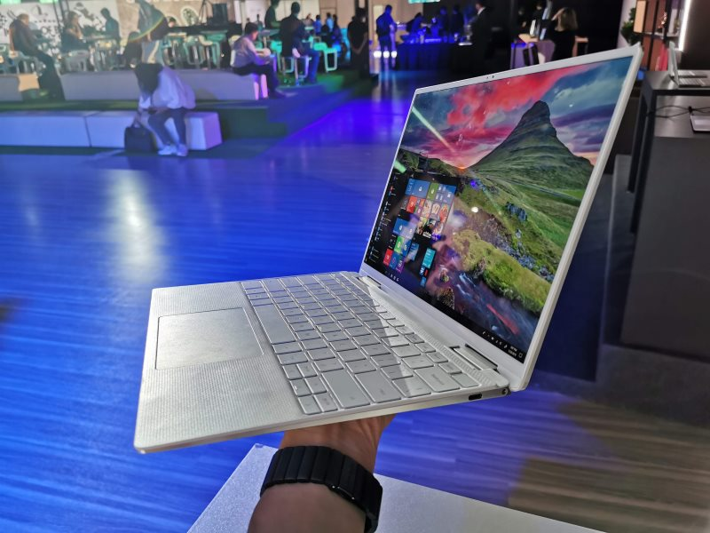 Dell XPS 13 2-in-1 gets 10th Gen Ice Lake upgrade while XPS